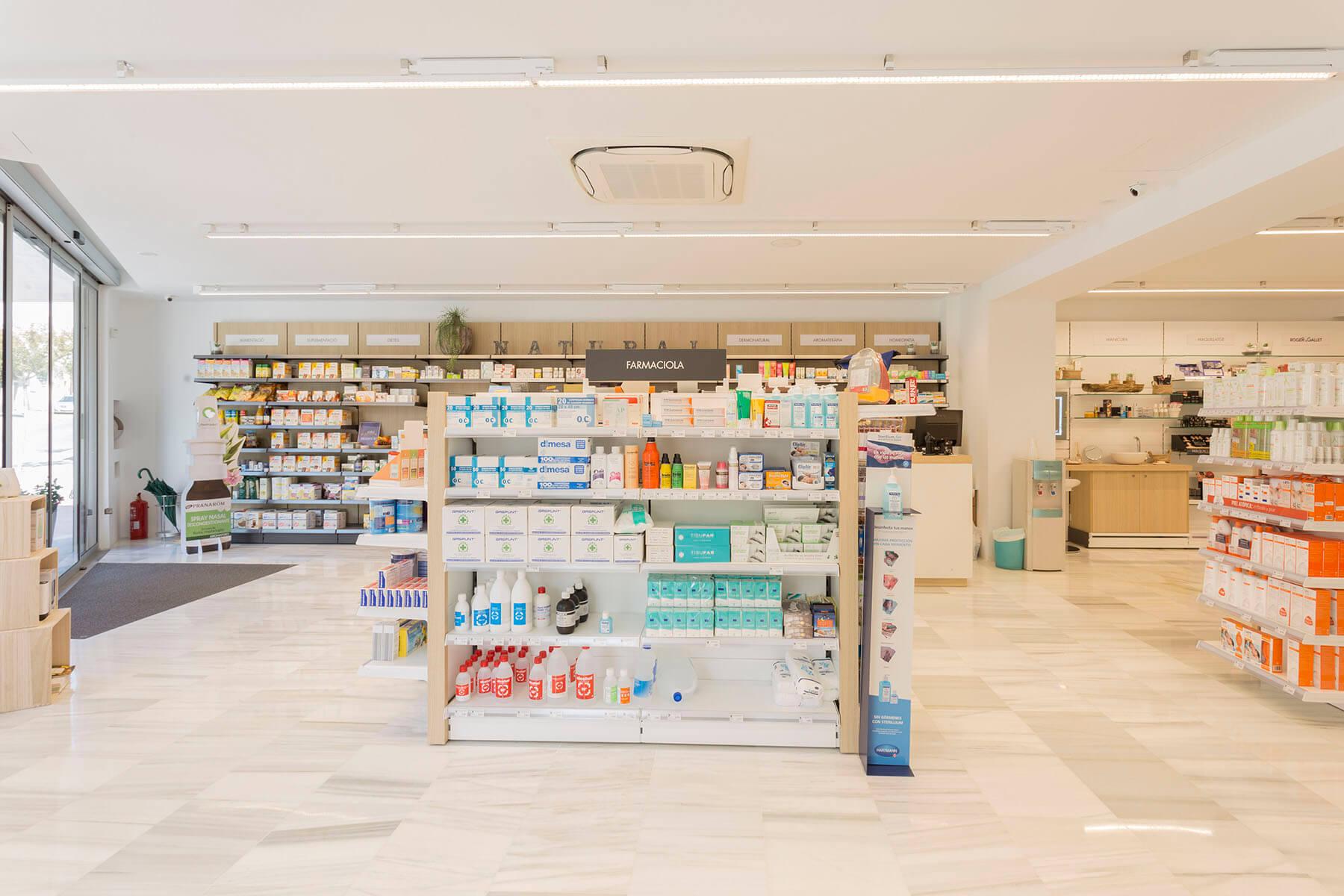 Farmacia Baleri Cassa